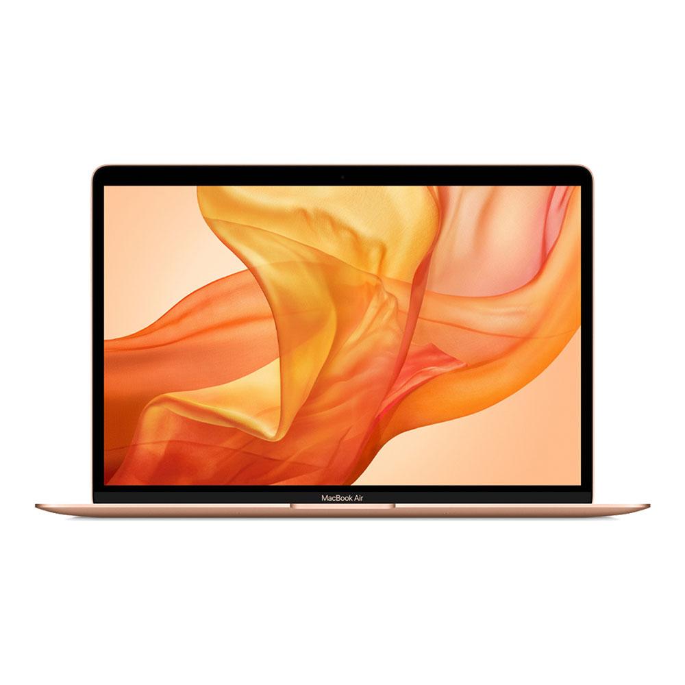 """Ноутбук Apple MacBook Air 13"""" (2020) Dual-Core i3 1,1 ГГц, 8 ГБ, 256 ГБ SSD Gold MWTL2"""