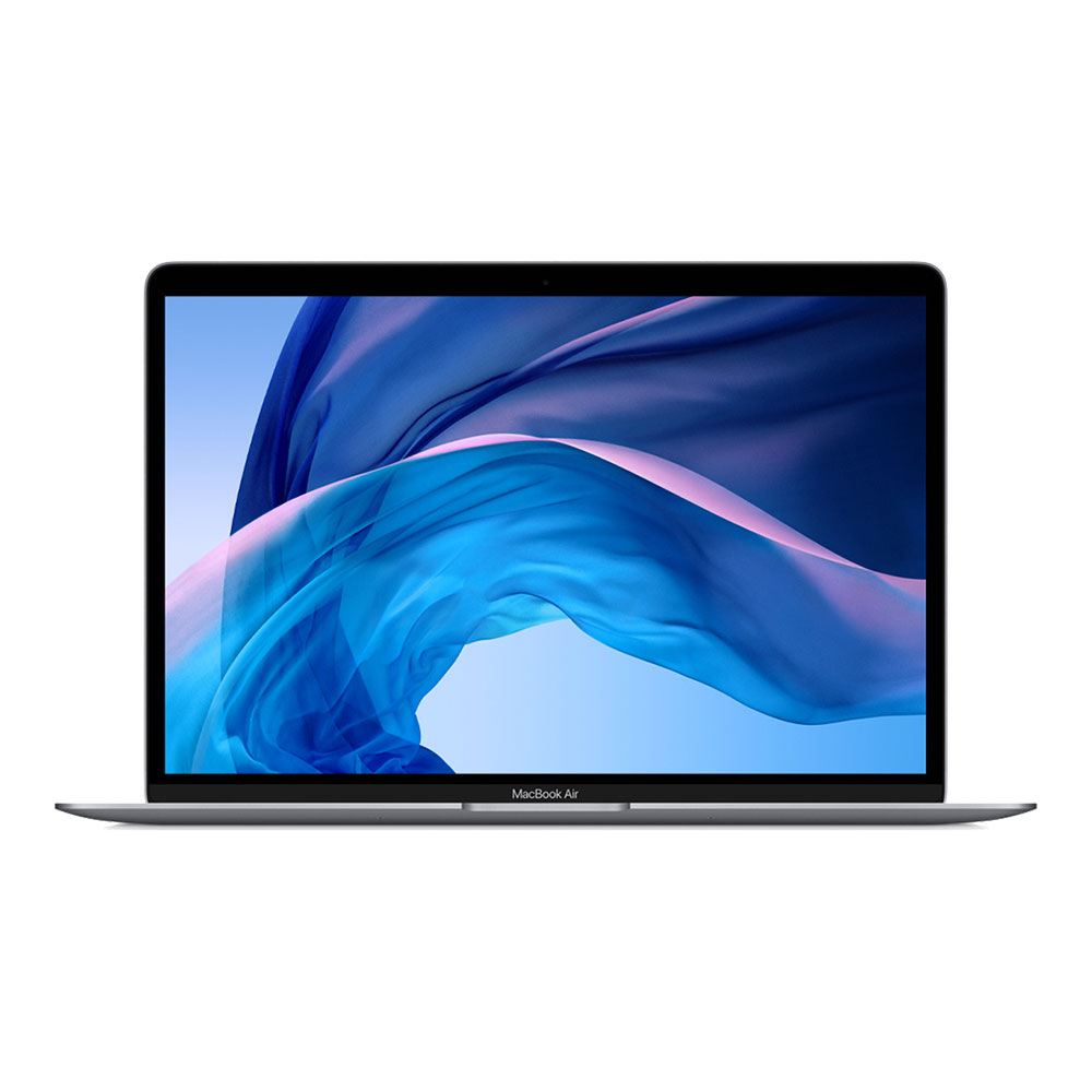 "Apple MacBook Air 13"" (2019) Dual-Core i5 1,6 ГГц, 8 ГБ, 128 ГБ SSD Space Gray MVFH2"