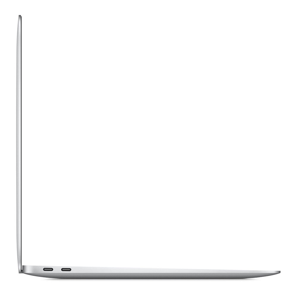"Ноутбук Apple MacBook Air 13"" (2020) M1, 8 Гб, 512 Гб Silver MGNA3"