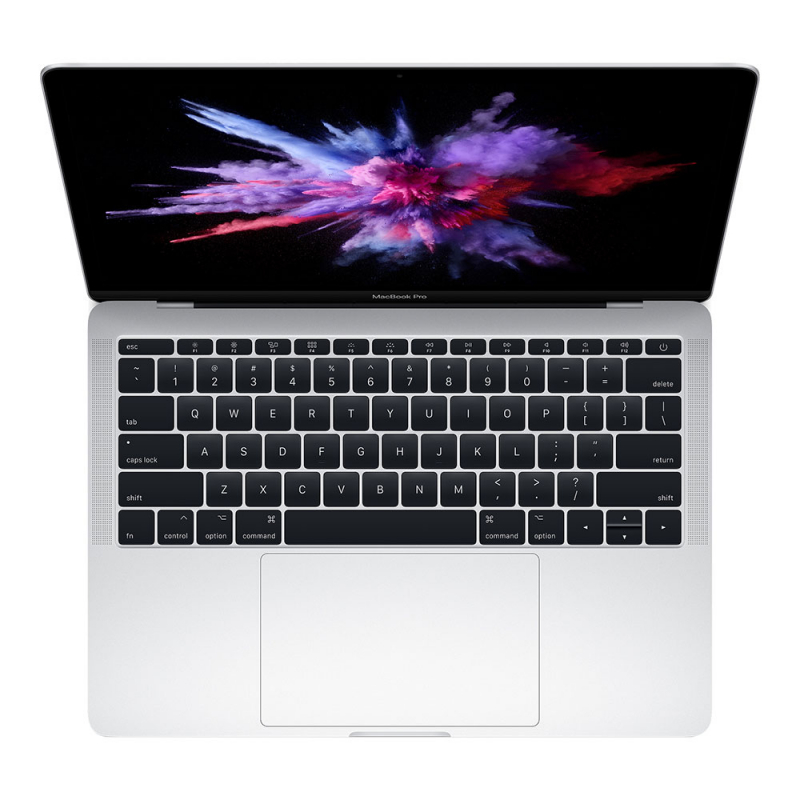"Apple MacBook Pro 13"" (2017) Core i5 2,3 ГГц, 8 Гб, 256 Гб SSD, Iris 640 Silver MPXU2"