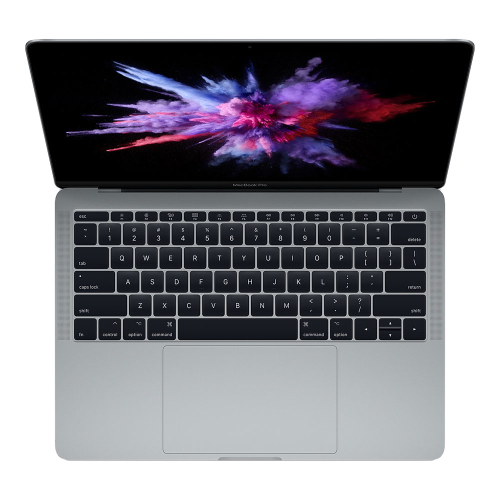"Apple MacBook Pro 13"" (2017) Core i5 2,3 ГГц, 8 Гб, 128 Гб SSD, Iris 640 Space Gray MPXQ2"