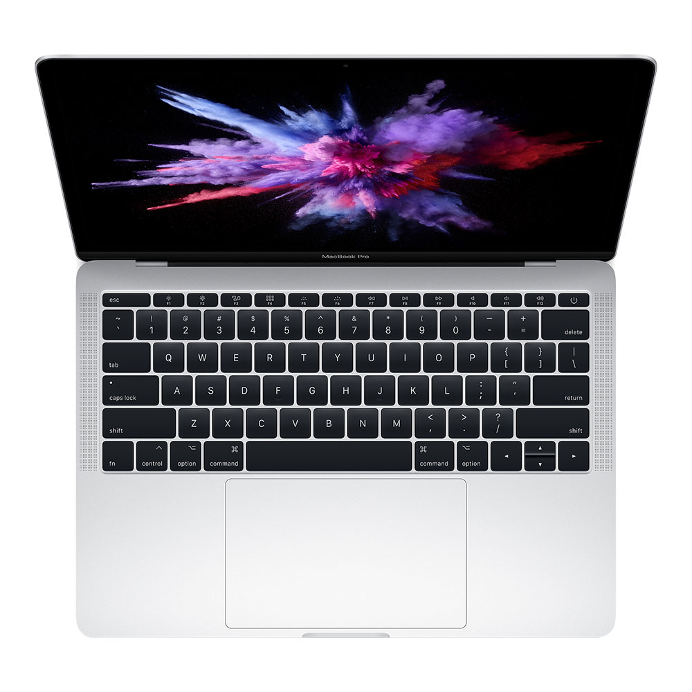 "Apple MacBook Pro 13"" (2017) Core i5 2,3 ГГц, 8 Гб, 128 Гб SSD, Iris 640 Silver MPXR2"