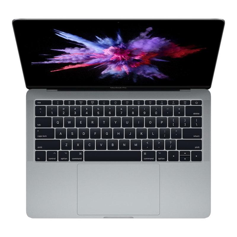 "Apple MacBook Pro 13"" (2017) Core i5 2,3 ГГц, 8 Гб, 256 Гб SSD, Iris 640 Space Gray MPXT2"