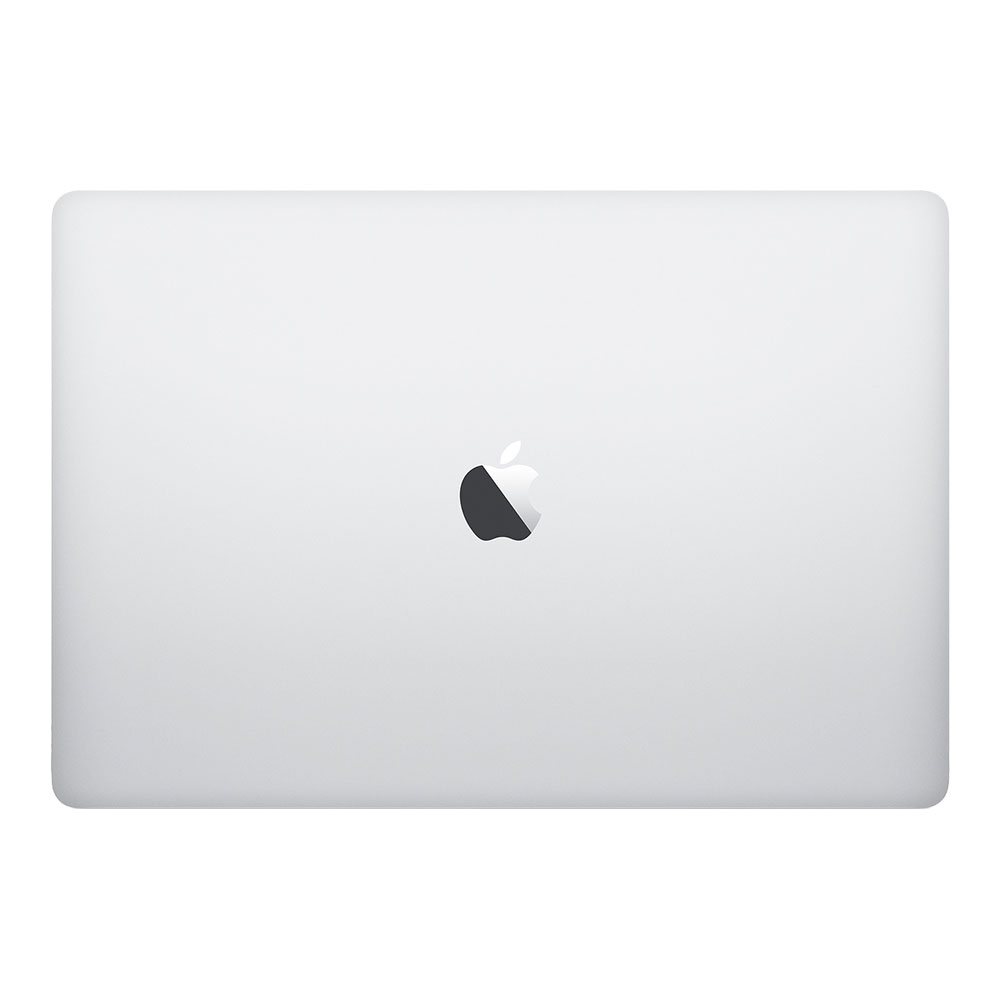 "Apple MacBook Pro 15"" (2018) Core i7 2,2 ГГц, 16 ГБ, 256 ГБ SSD, Radeon Pro 555X, Touch Bar Silver MR962"