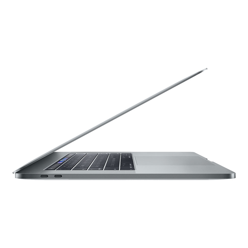 "Apple MacBook Pro 15"" (2019) Core i7 2,6 ГГц, 16 Гб, 256 Гб SSD, Radeon Pro 555X, Touch Bar Space Gray MV902"