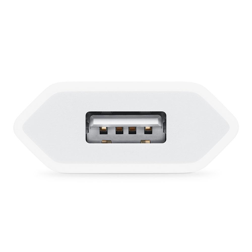 Сетевое зарядное устройство Apple USB