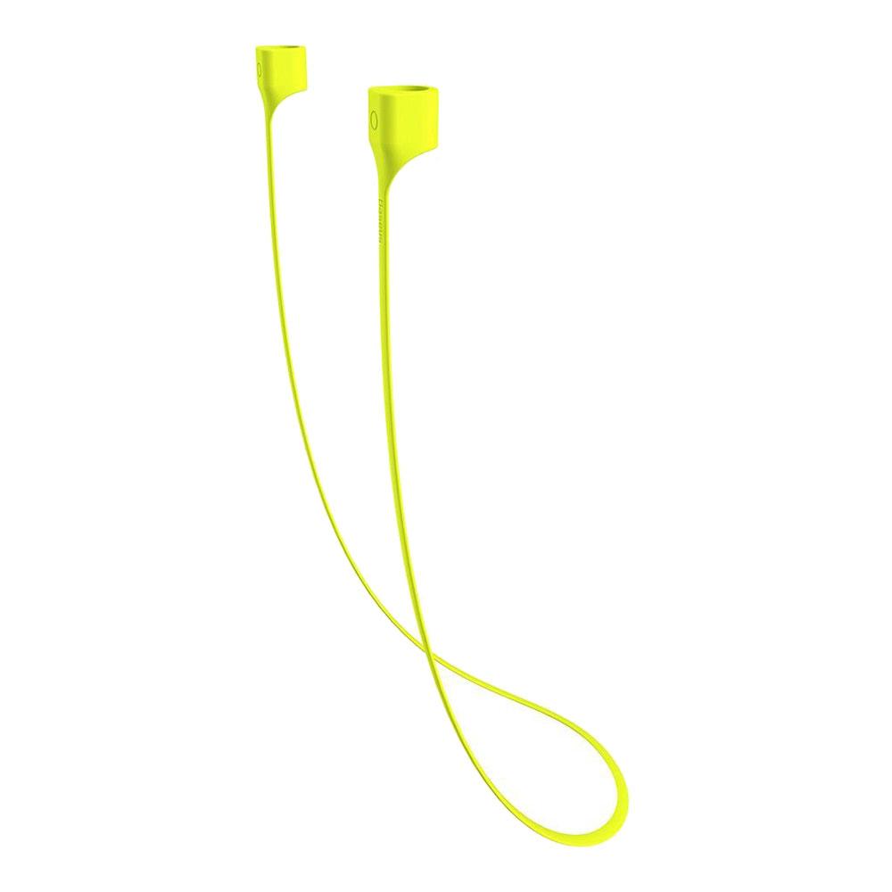 Держатель для наушников Baseus Earphone Strap For Airpods зеленый