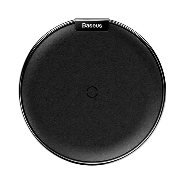 Беспроводное зарядное устройство Baseus iX Desktop Wireless Charger WXIX-01 (Black)