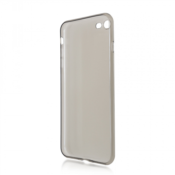 Силиконовый чехол для Apple IPhone 7 (Темный)