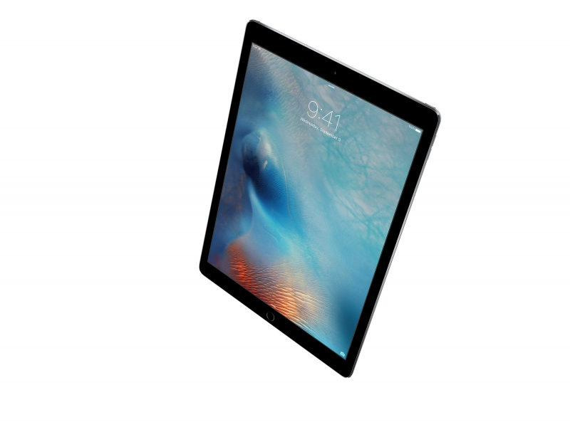 "Apple iPad Pro 12.9"" 128Gb Wi-Fi Silver"