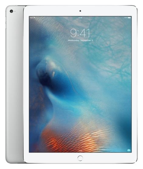 """Apple iPad Pro 12.9"""" 128Gb Wi-Fi Silver"""