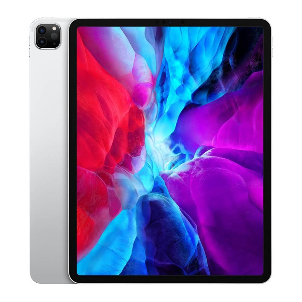 Apple iPad Pro 12.9 (2020) 512Gb Wi-Fi + Cellular Silver