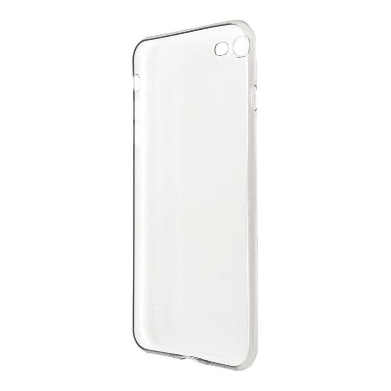 Силиконовый чехол для iPhone 7/8, прозрачный