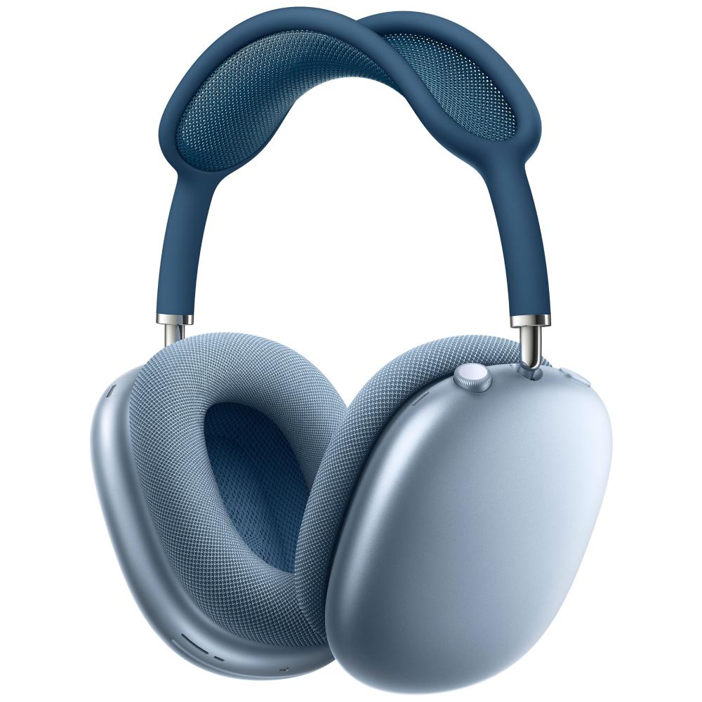 Беспроводные наушники Apple AirPods Max, Sky Blue