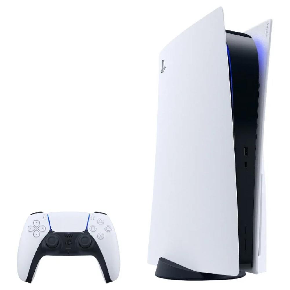 Игровая приставка Sony PlayStation 5 825 Гб