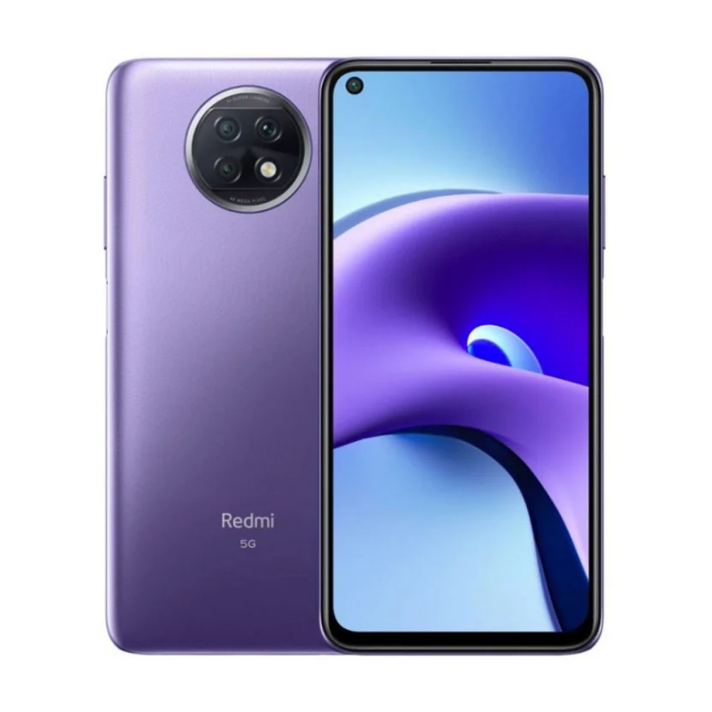 Xiaomi Redmi Note 9T 4/64GB Purple