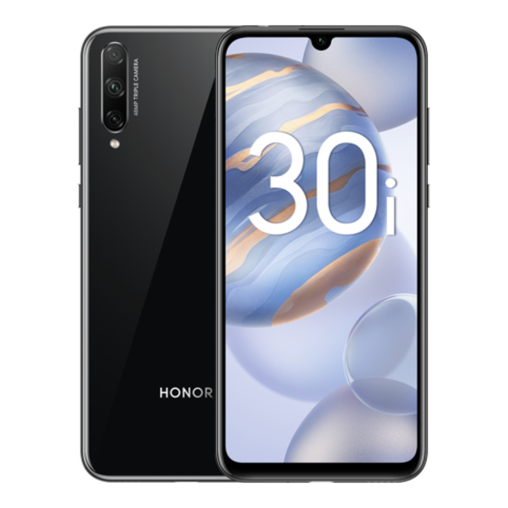 HONOR 30i 4/128GB Midnight Black
