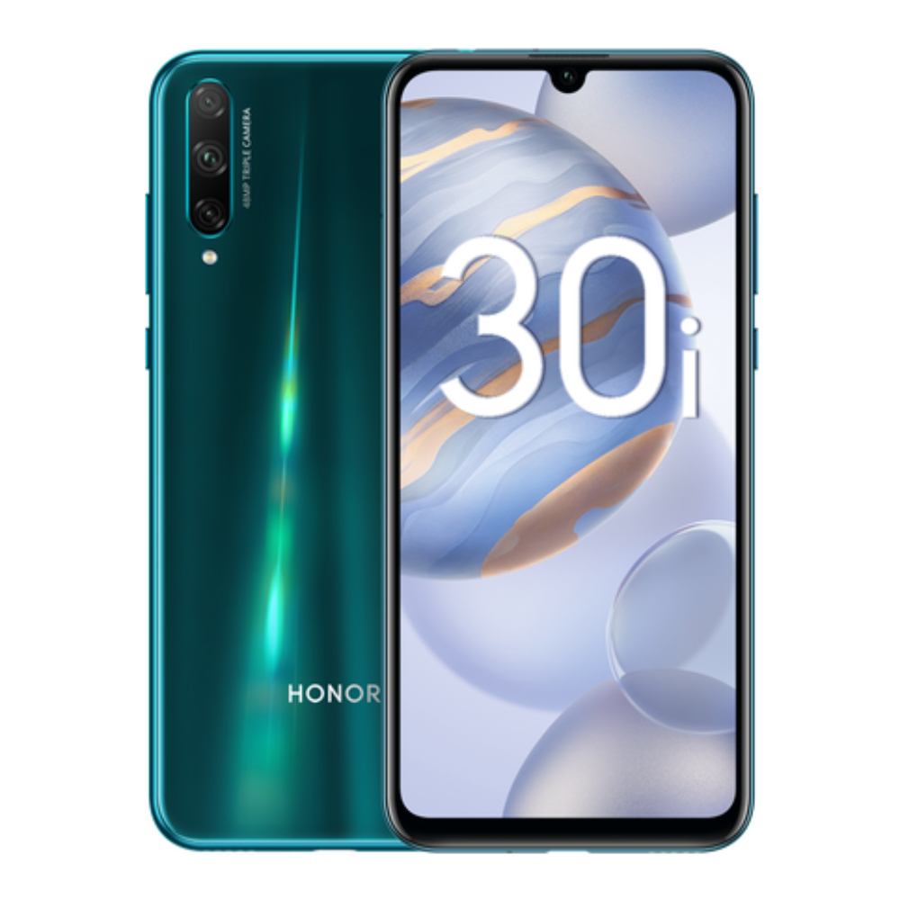 HONOR 30i 4/128GB Phantom Blue