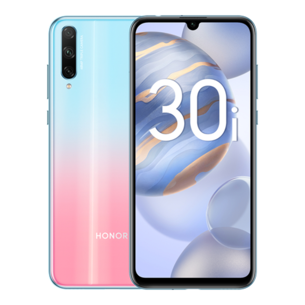 HONOR 30i 4/128GB Icelandic Frost