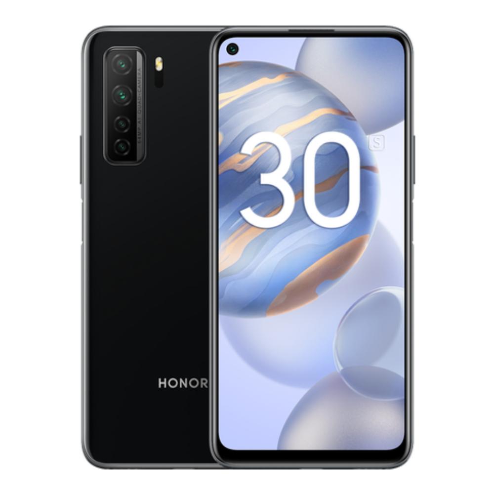 HONOR 30S 6/128GB Midnight Black