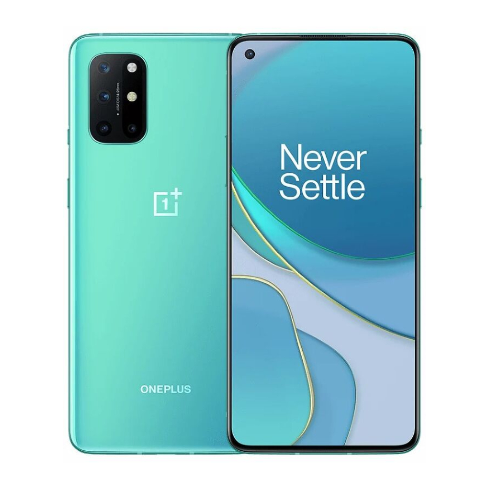 OnePlus 8T 12/256GB Aquamarine Green