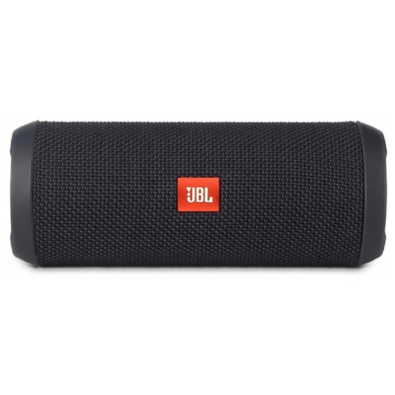 Портативная акустика JBL Flip 5, Black Matte