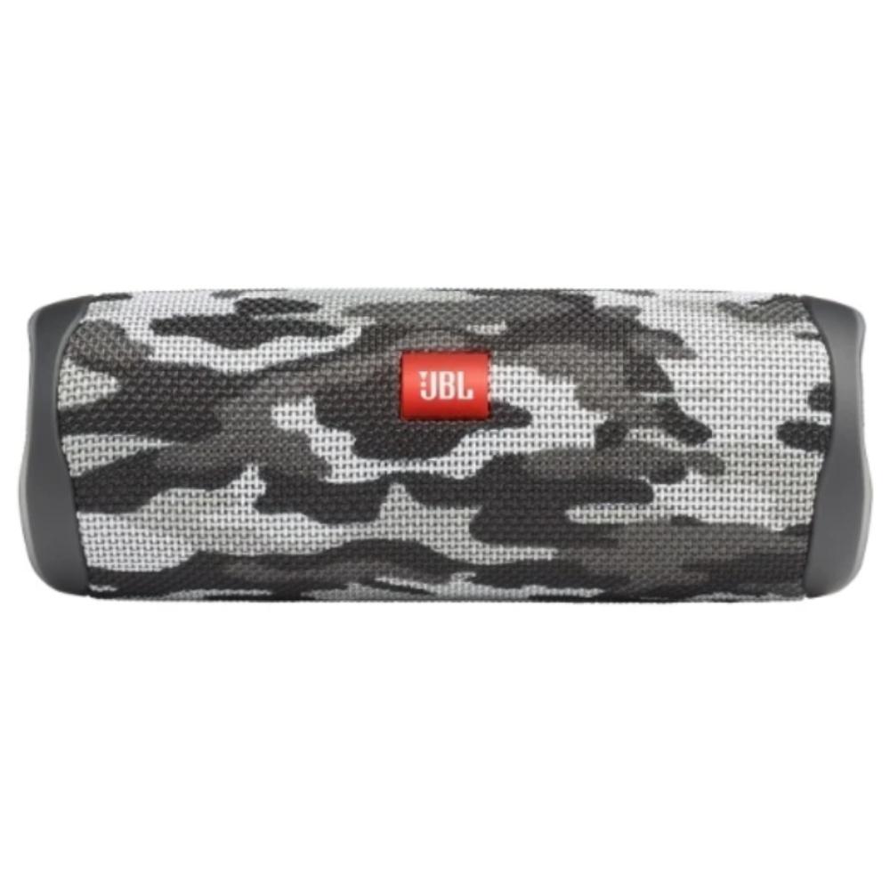 Портативная акустика JBL Flip 5, Arctic Camouflage