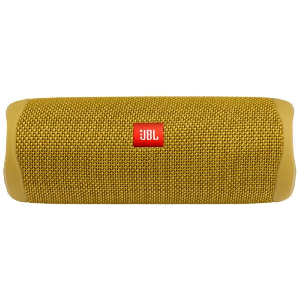 Портативная акустика JBL Flip 5, Mustard Yellow
