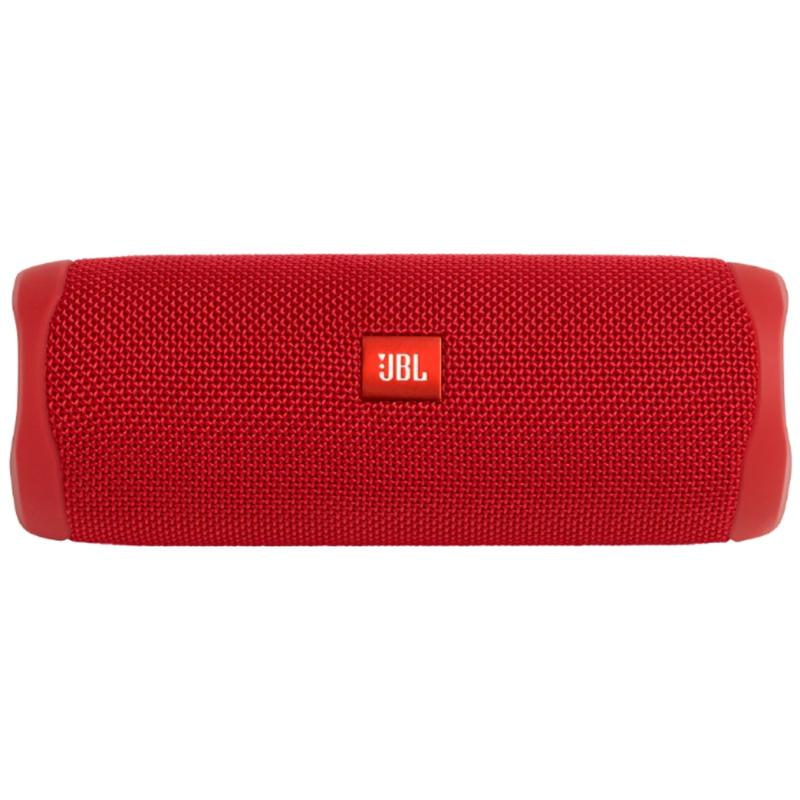 Портативная акустика JBL Flip 5, Red