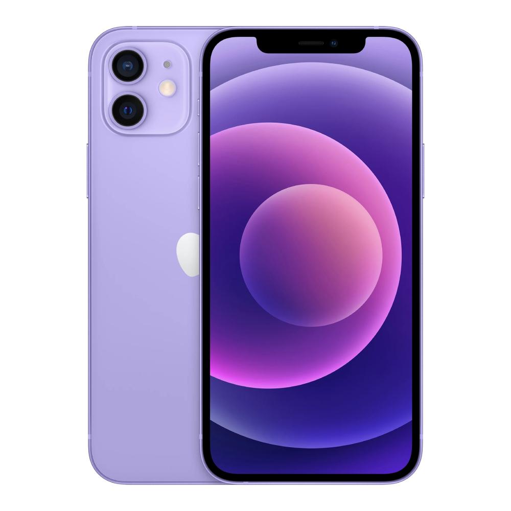 Apple iPhone 12 128GB Purple А2403 (РСТ)