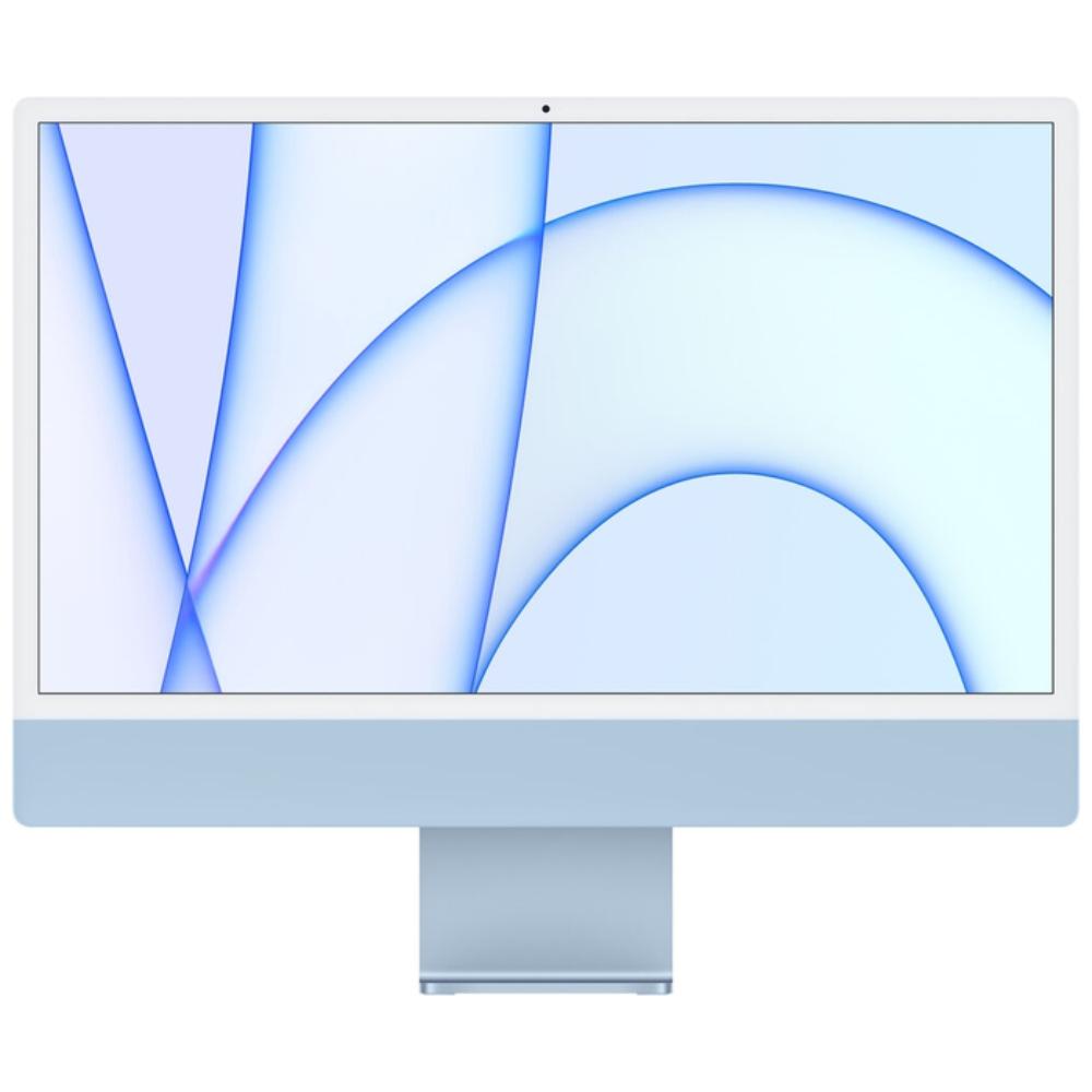 """Apple iMac 24"""" (2021) Retina 4,5K, M1 (7-core GPU), 8 ГБ, 256 ГБ MJV93"""