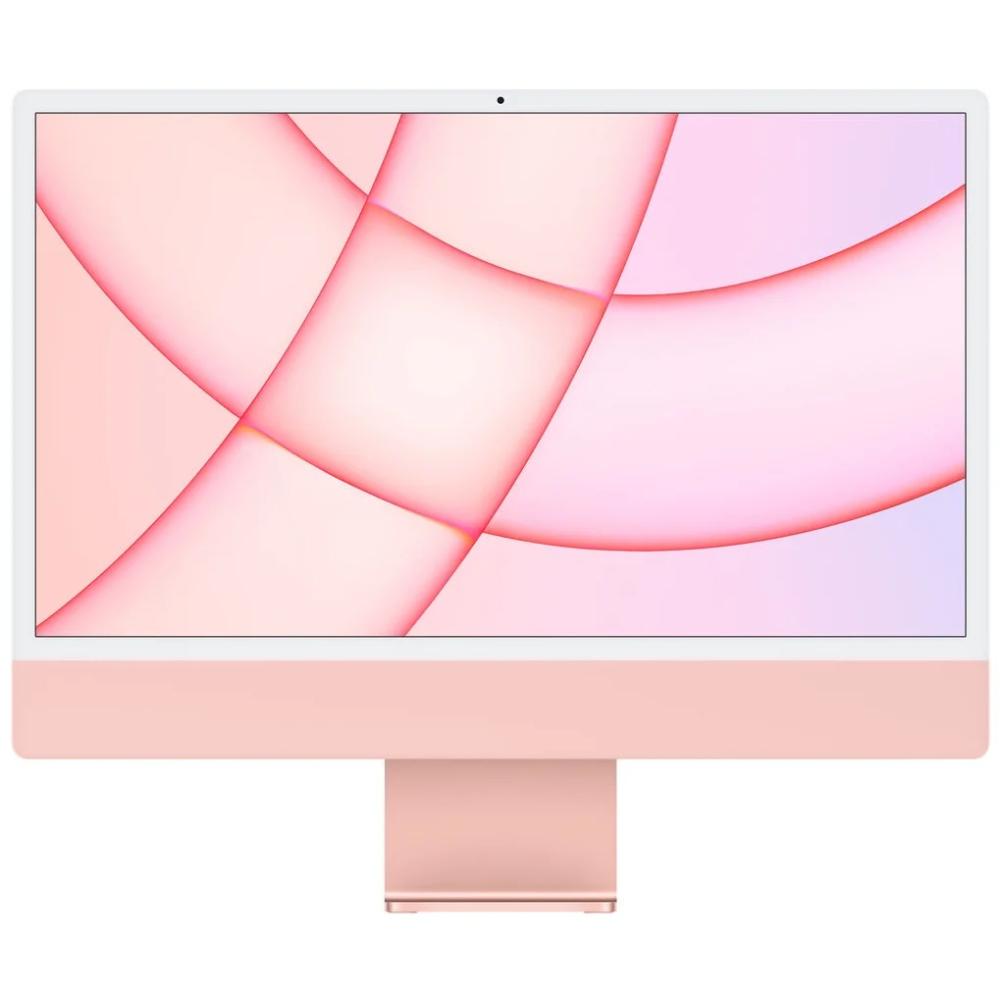 """Apple iMac 24"""" (2021) Retina 4,5K, M1 (7-core GPU), 8 ГБ, 256 ГБ MJVA3"""