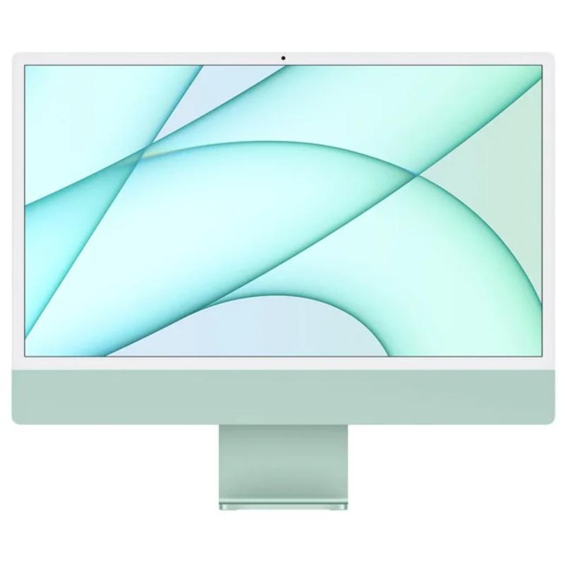"""Apple iMac 24"""" (2021) Retina 4,5K, M1 (7-core GPU), 8 ГБ, 256 ГБ MJV83"""