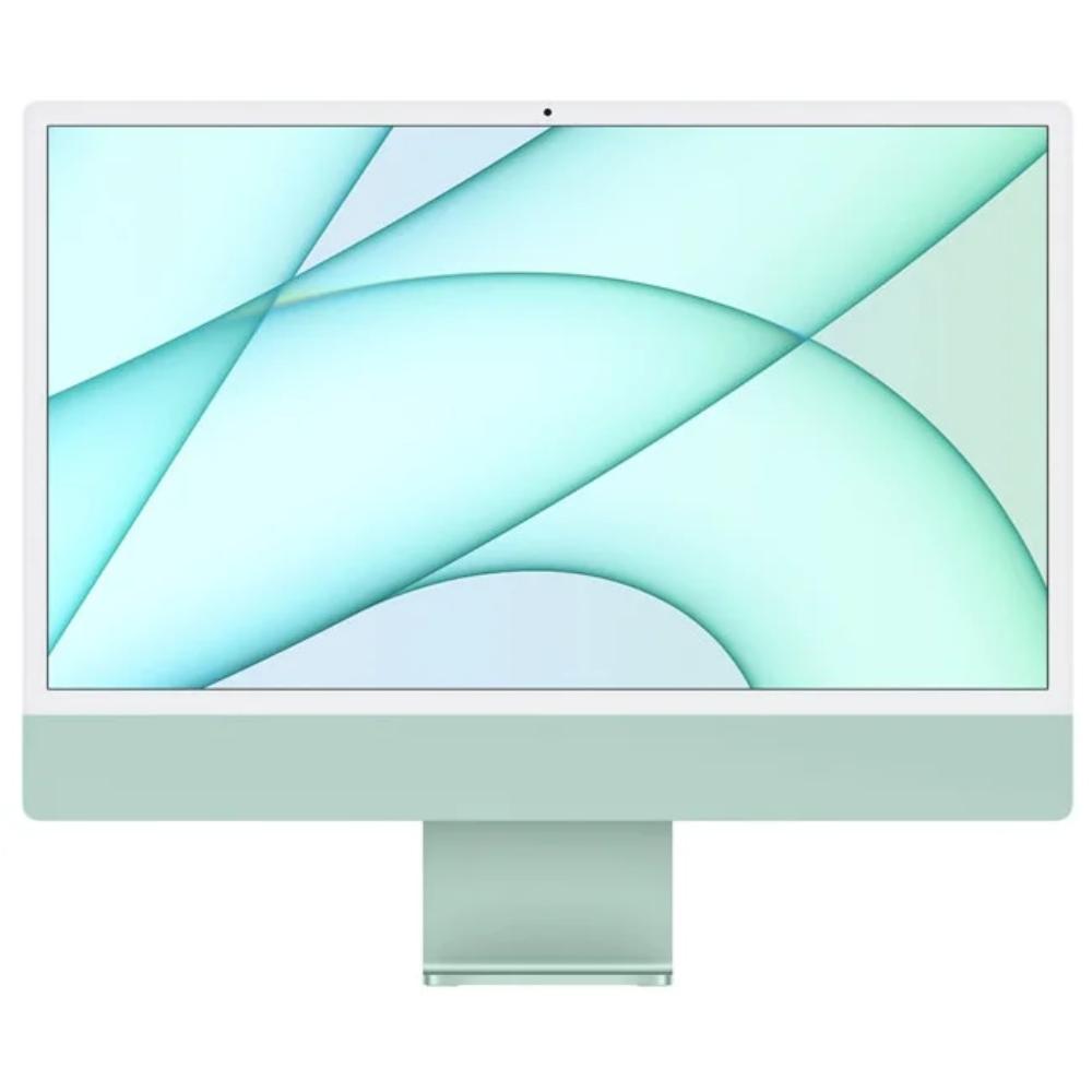 """Apple iMac 24"""" (2021) Retina 4,5K, M1 (8-core GPU), 8 ГБ, 512 ГБ MGPJ3"""