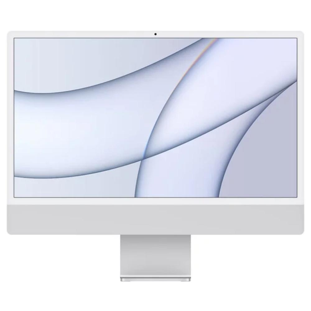 "Apple iMac 24"" (2021) Retina 4,5K, M1 (8-core GPU), 8 ГБ, 512 ГБ MGPD3"