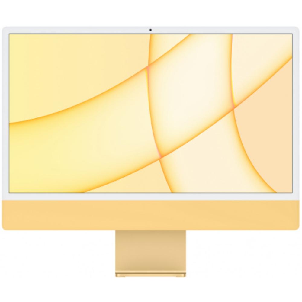 "Apple iMac 24"" (2021) Retina 4,5K, M1 (8-core GPU), 8 ГБ, 256 ГБ Z12SIMAC01"