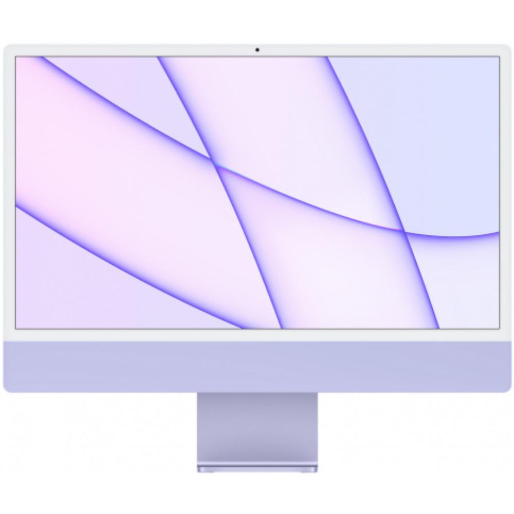 "Apple iMac 24"" (2021) Retina 4,5K, M1 (8-core GPU), 8 ГБ, 512 ГБ Z131IMAC01"