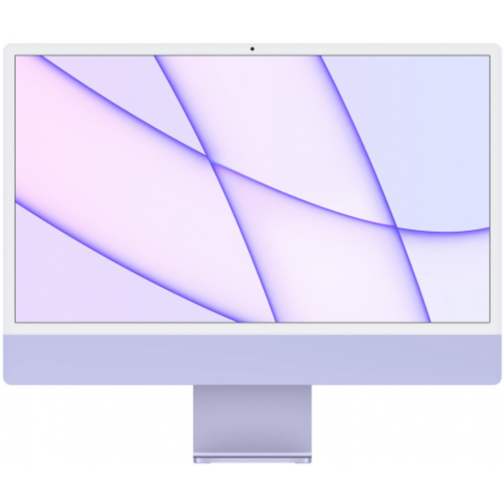"Apple iMac 24"" (2021) Retina 4,5K, M1 (8-core GPU), 8 ГБ, 256 ГБ Z130IMAC01"