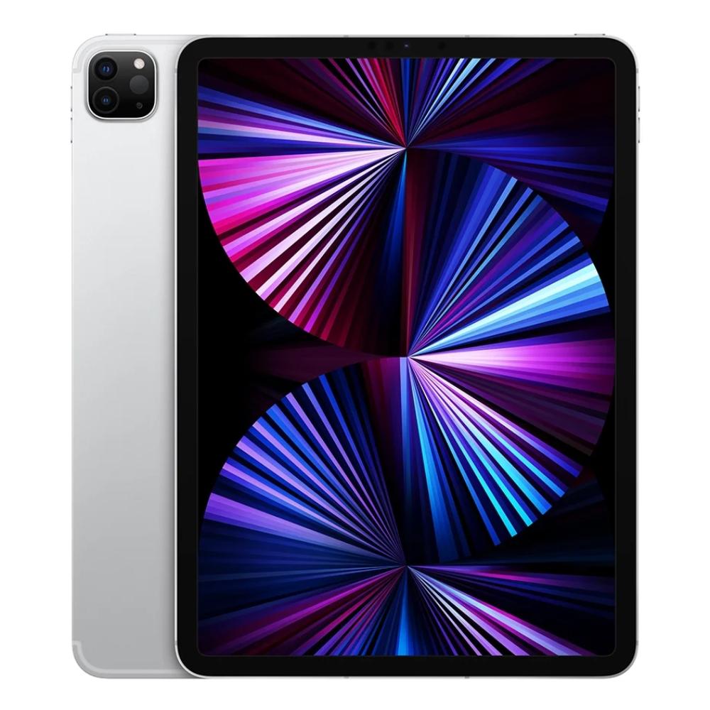 Apple iPad Pro 11 M1 (2021) Wi-Fi + Cellular 1TB Silver