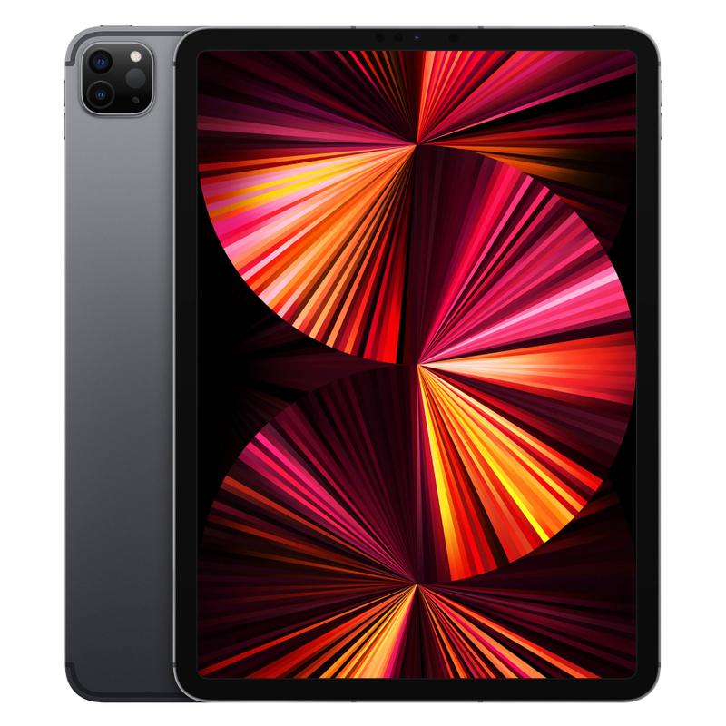 Apple iPad Pro 11 M1 (2021) Wi-Fi 256GB Space Grey