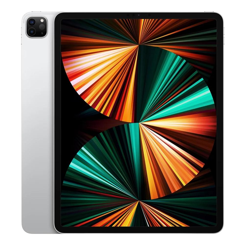 Apple iPad Pro 12.9 (2021) 256Gb Wi-Fi + Cellular Silver