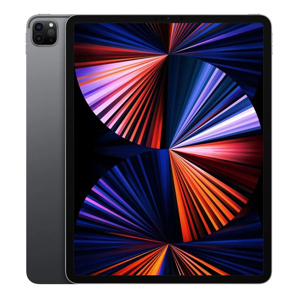 Apple iPad Pro 12.9 (2021) 128Gb Wi-Fi Space Grey