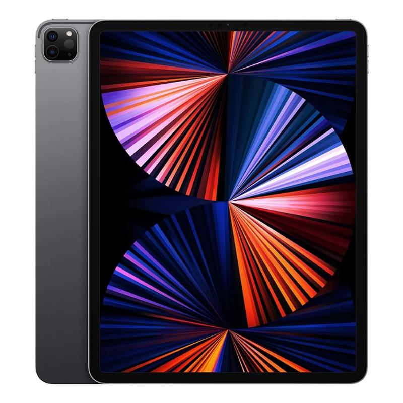 Apple iPad Pro 12.9 (2021) 512Gb Wi-Fi Space Grey