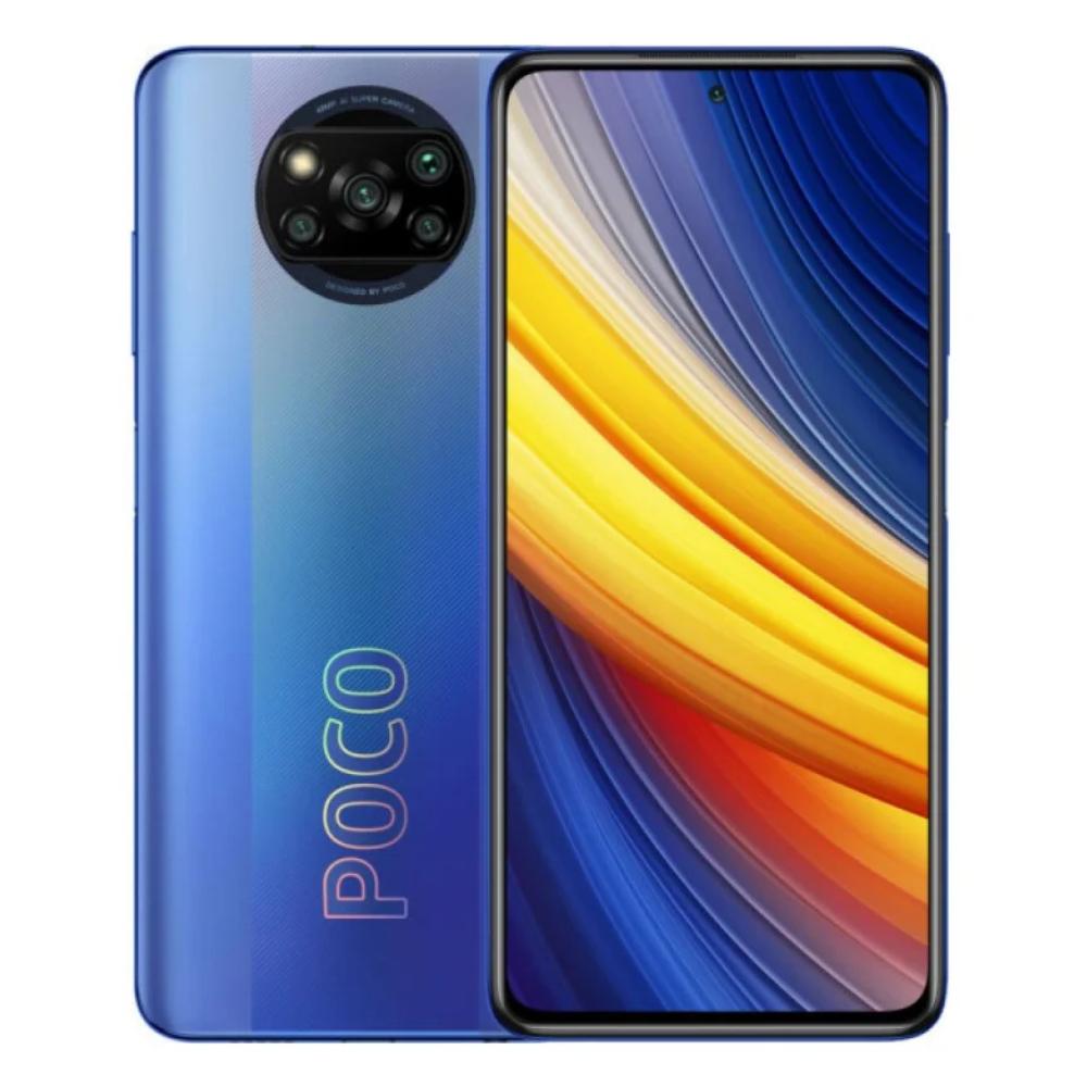 Xiaomi Poco X3 Pro 8/256GB Frost Blue