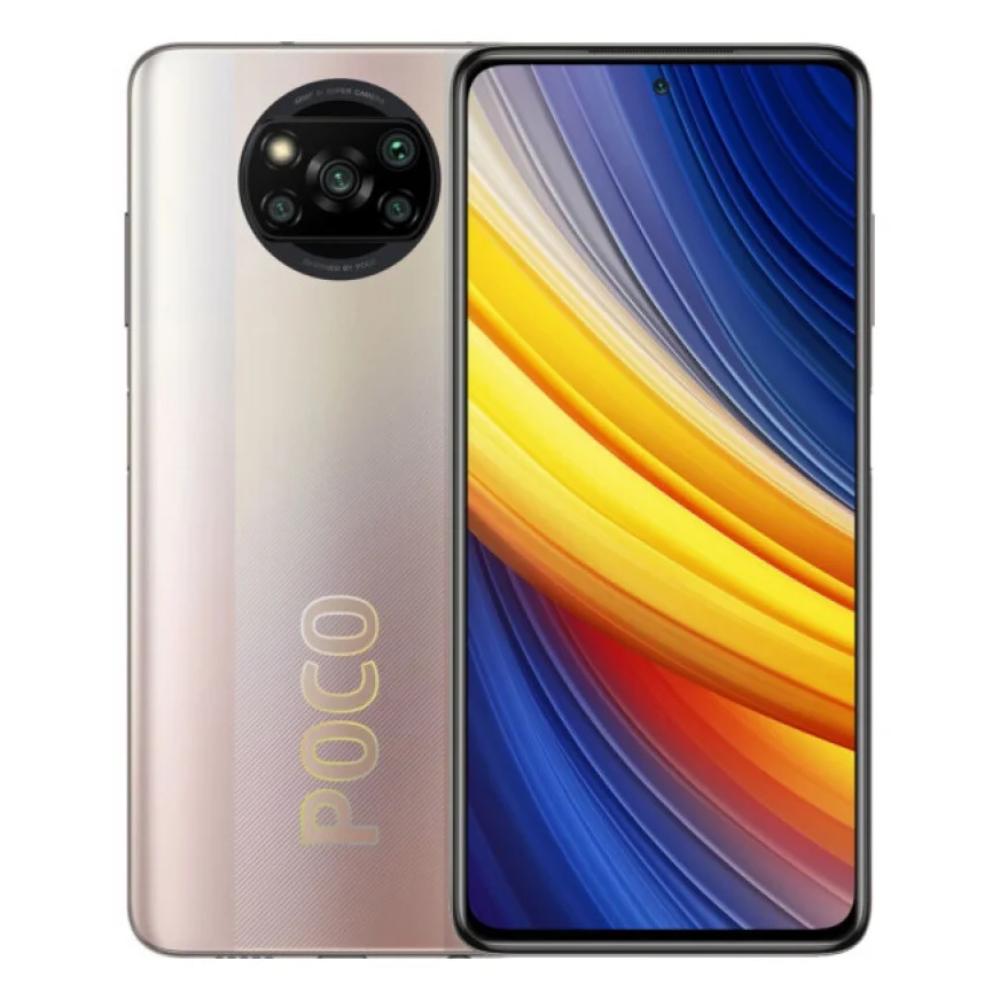 Xiaomi Poco X3 Pro 6/128GB Metal Bronze