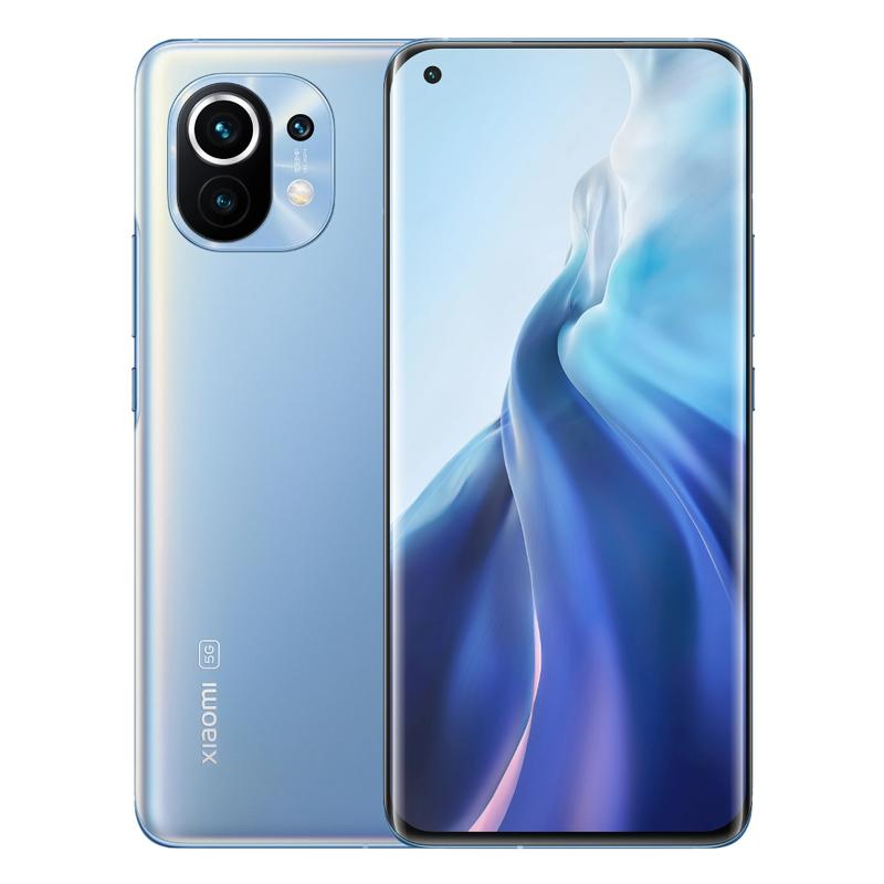 Xiaomi Mi 11 8/256GB Horizon Blue