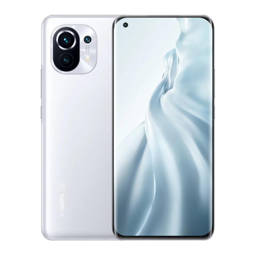 Xiaomi Mi 11 8/128GB Cloud White
