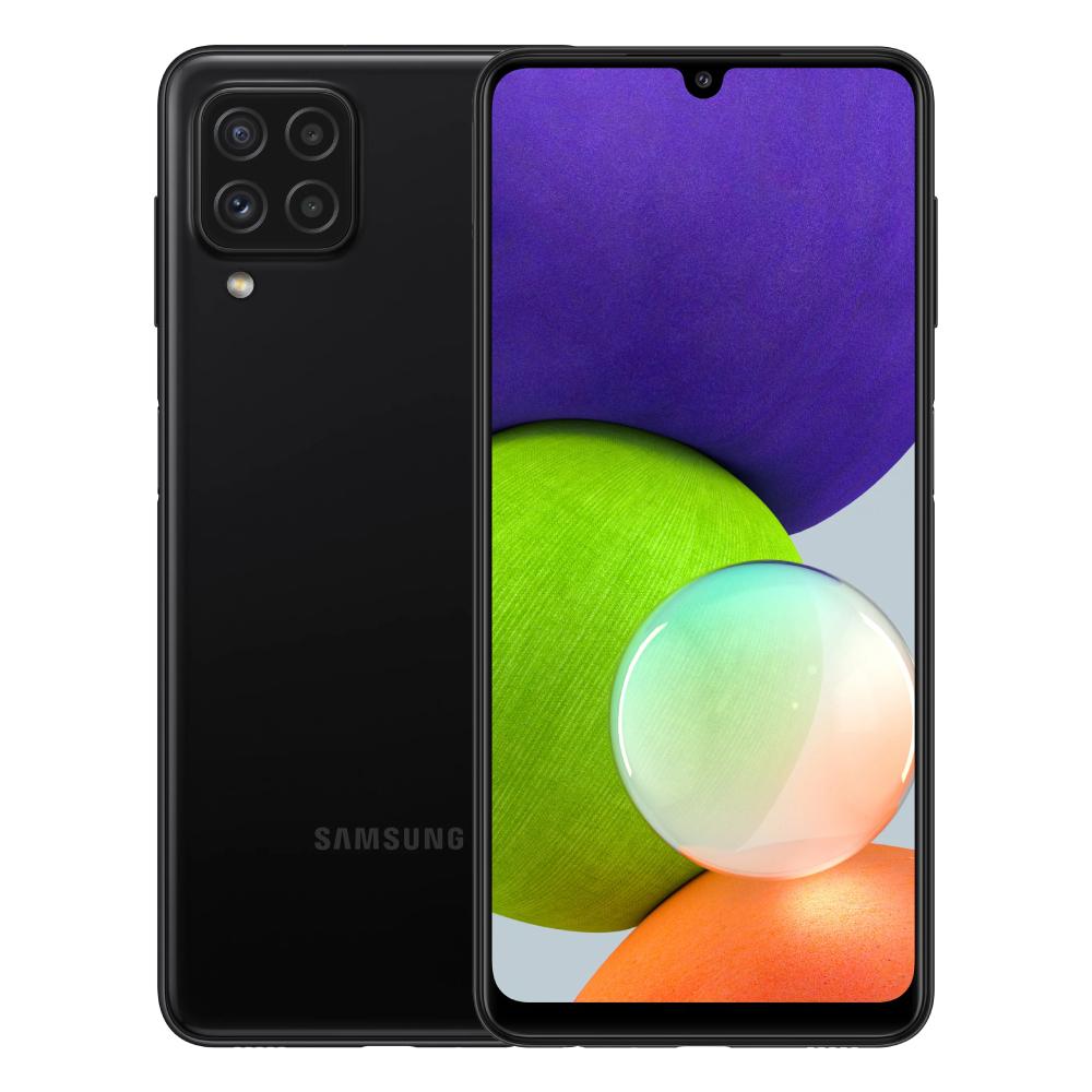 Samsung Galaxy A22 4/64GB Black