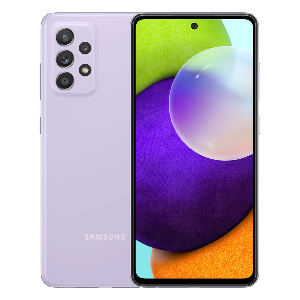 Samsung Galaxy A52 8/256GB Light Violet