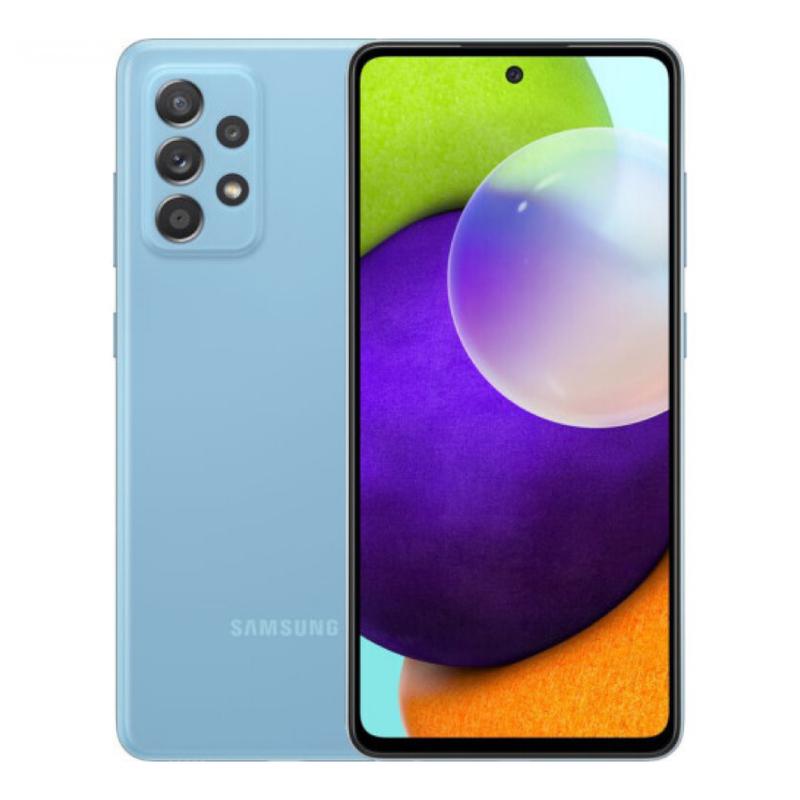 Samsung Galaxy A52 8/256GB Blue